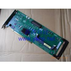 上海 HP ProLiant ML330G3服务器阵列卡 HP Smart array 641 SCSI阵列卡 RAID卡 305414-001