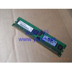 上海 HP ProLiant ML350G4P服务器内存 HP ML350 G4P 512M ECC REG 内存 PC2-3200R memory 345112-051