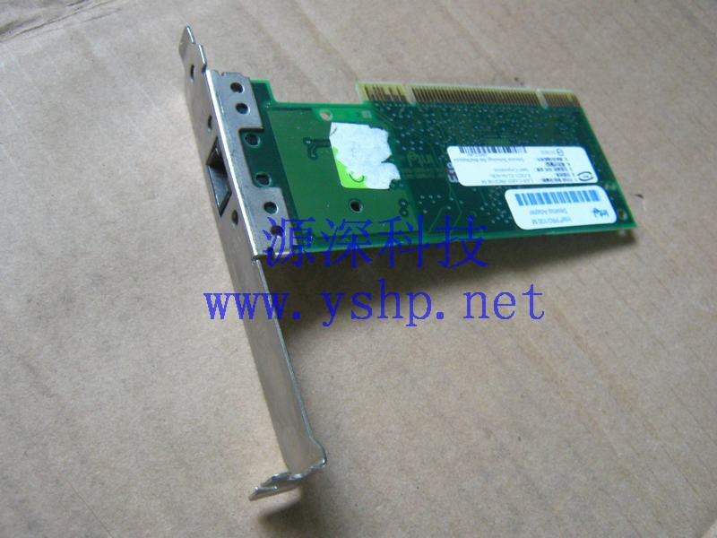 上海源深科技 上海 Intel PRO/100 M Desktop Adapter 100M PCI 网卡 高清图片