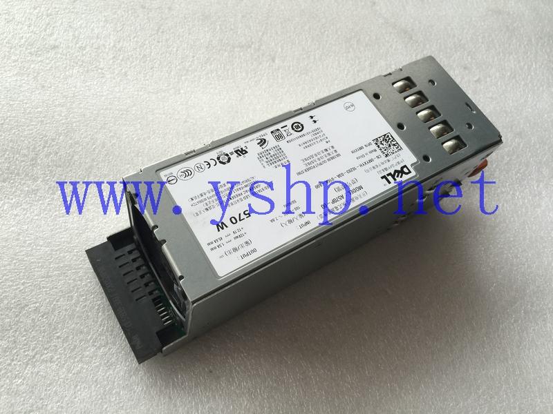 上海源深科技 上海 dell r710服务器电源 a570p-00 myxyh 高清图片