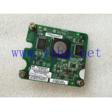 上海 HP BL460C G1 G5 刀片 4GB HBA模块 404986-001 405920-001 403619-B21