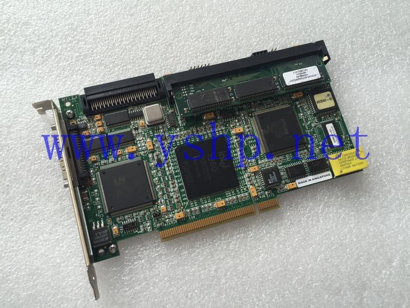上海源深科技 上海 SCSI控制卡 D040461-8E-FUJ 08P2541 REV.C 高清图片
