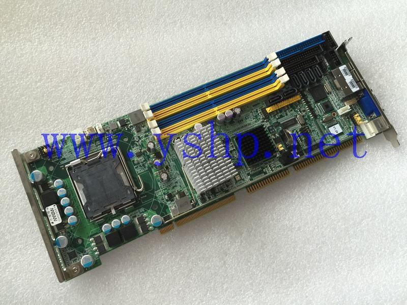 上海源深科技 上海 研华工控机主板 PCA-6194 REV.A1 双网口 PCA-6194G2 高清图片