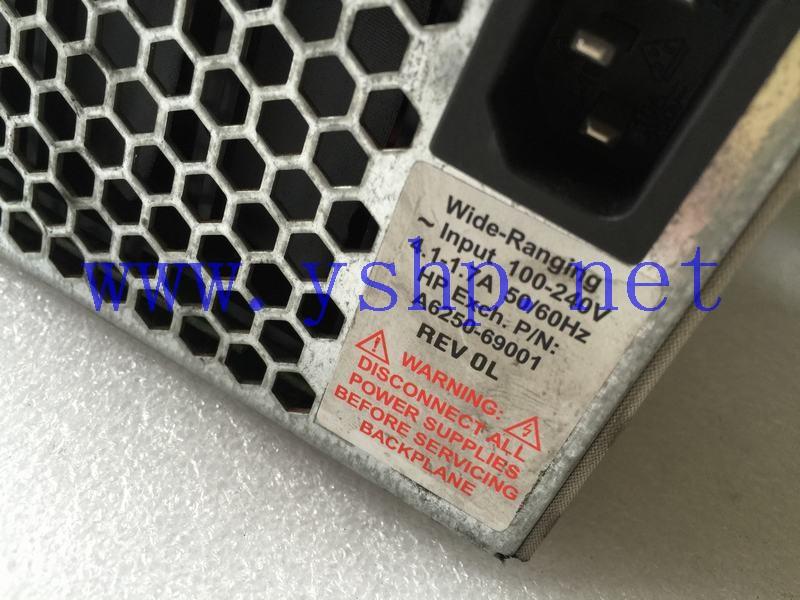 上海源深科技 上海 HP DS2405 存储电源 7000254-0000 5065-5262 0950-4038 A6250-69001 高清图片
