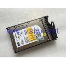 上海 HP 9000 SCSI硬盘 73G 15K ST373455LC 0950-4649
