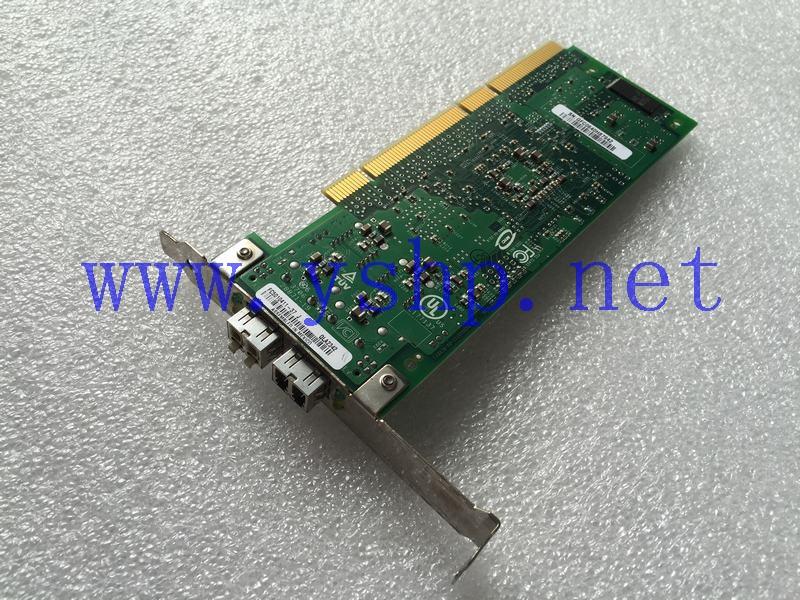 上海源深科技 上海 HP小型机双口光纤HBA卡 A6826-60001 高清图片
