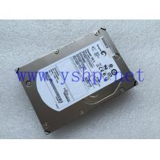 上海 富士通 专用硬盘 73G 15K SAS S26361-H966-V100