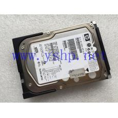 HP 36.4GB 15000RPM SCSI U320 15K 68针硬盘 364332-002 311769-001