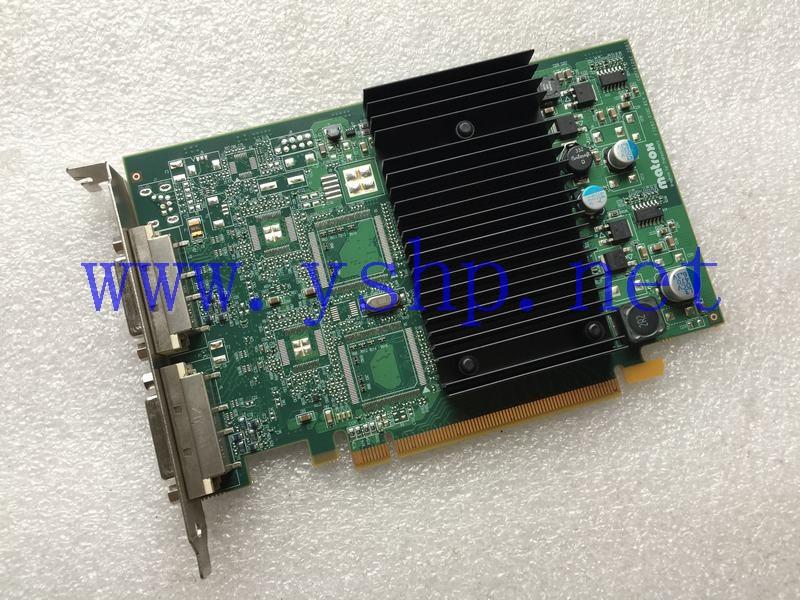 上海源深科技 上海 matrox双屏显卡 F7292-0102 REV.C MXG-P690PCIEX16(B) P69-MDDE128F 高清图片