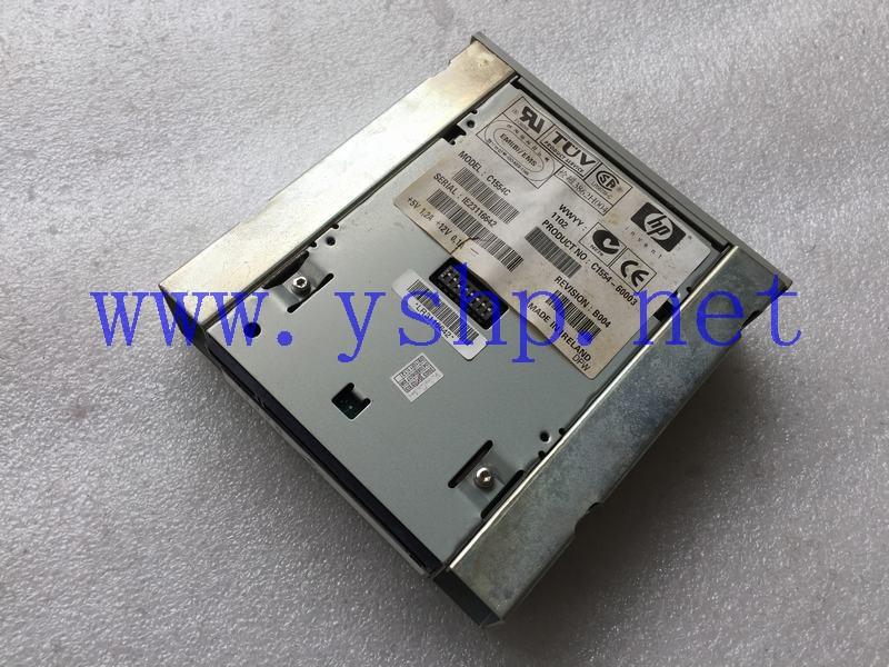 上海源深科技 上海 HP DDS3 磁带机 SCSI 50针 C1554C C1554-60003 高清图片