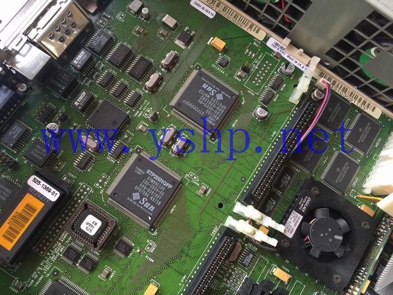 上海源深科技 SUN SPARC5 170MHz主板 5013059 5013103 501-3059 501-3103 高清图片