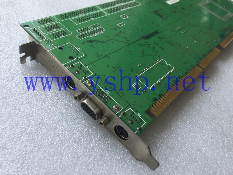 上海源深科技 上海 工控机主板 CONTEC SPI-4401-V M006 REV 1.00 高清图片