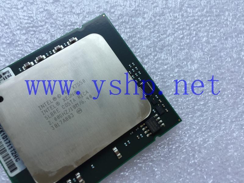 上海源深科技 INTEL XEON CPU X7550 SLBRE 2.00GHZ/18M/6.40 高清图片