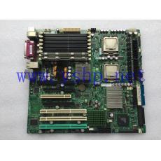 超微主板 双路771 SUPER X7DA8+ REV 1.00