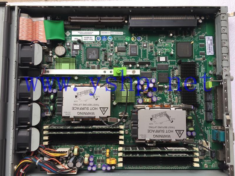 上海源深科技 SUN Fire V210服务器主板 375-3226-02 375-3228 高清图片