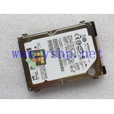 HITACHI 40G IDE硬盘 HTS541640J9AT00 0A28415