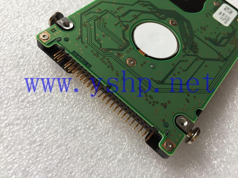 上海源深科技 HITACHI 40G IDE硬盘 HTS541640J9AT00 0A28415 高清图片
