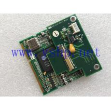 IBD218 21-1001-0475 MicroPCI VGA Card