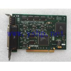 SUPERFASTCOM PCI SERIES SUPERFASTCOM422 RS-422 485 4 PORT