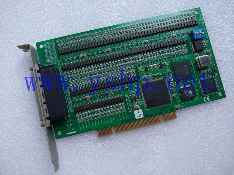 上海源深科技 PCI-1758UDI REV.A1 01-5 高清图片